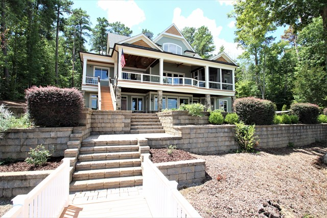 Lake Gaston Real Estate Virtual Tours
