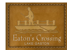 Lake Gaston gated community